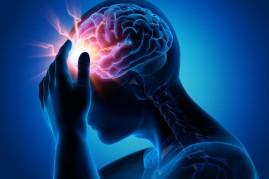آنپیوگرافی مغزی